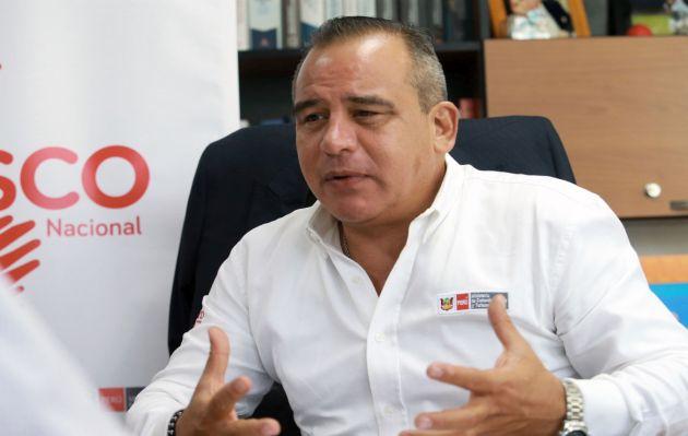 José Vidal Fernández fue designado como nuevo viceministro de Turismo