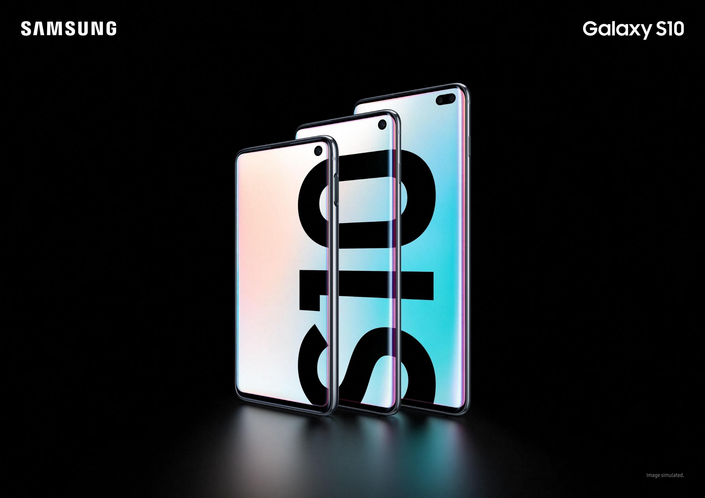 Samsung Galaxy S10 ya está a la venta en Perú y este es su precio