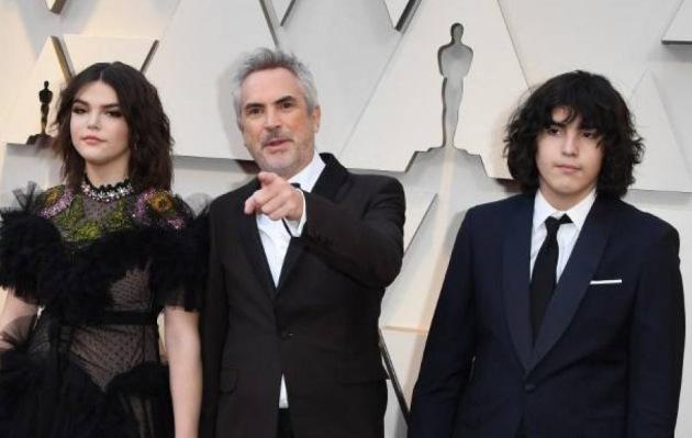 Instagram: hijo de Alfonso Cuarón derrocha talento en redes sociales