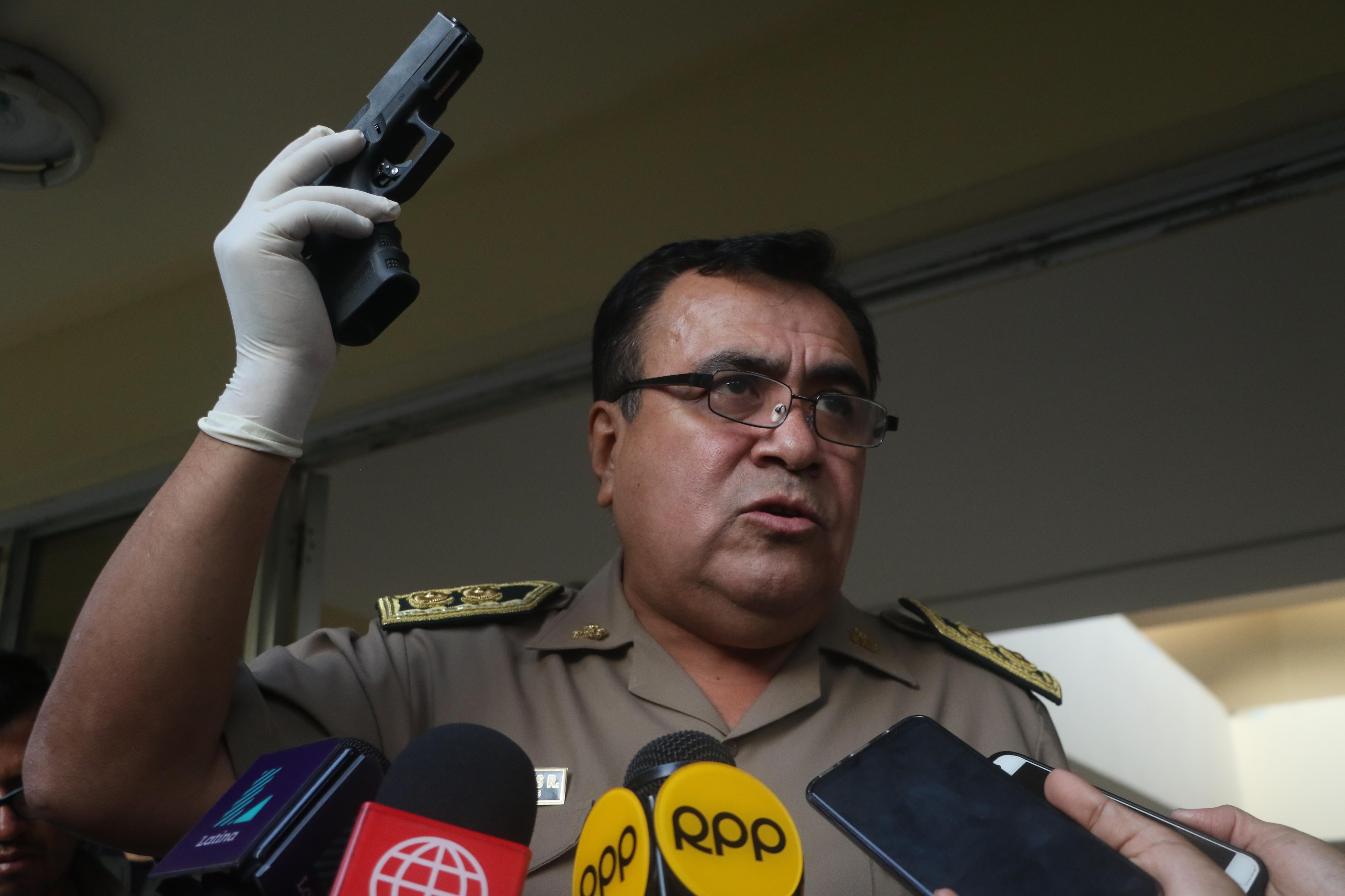 Cambio policial en La Libertad: en lo que va del 2019 se ha registrado 143 homicidios - El Comercio