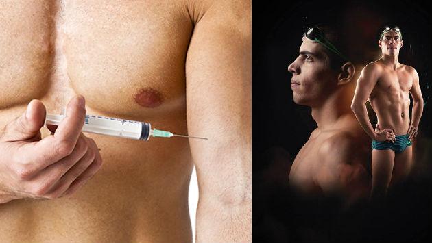 Mauricio Fiol: todo lo que debes saber sobre la sustancia a la que el nadador dio positivo