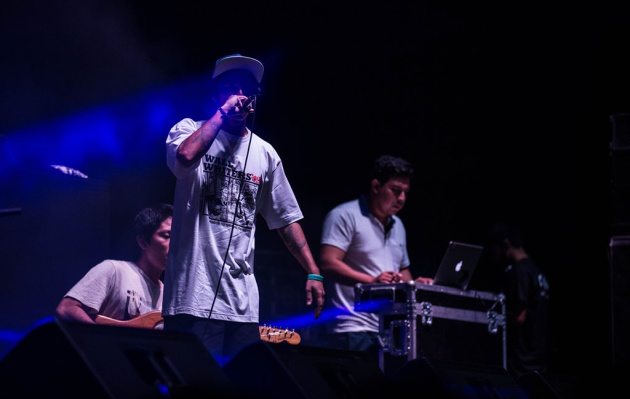Rapero peruano Gonzalo Genek lanza su nuevo EP titulado Flow Amazing