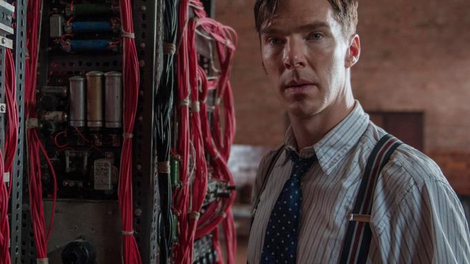 """En el 2014, la biografía de Alan Turning fue llevada al cine con la película """"El código enigma"""", donde Benedict Cumberbatch interpreta al ciéntifico."""