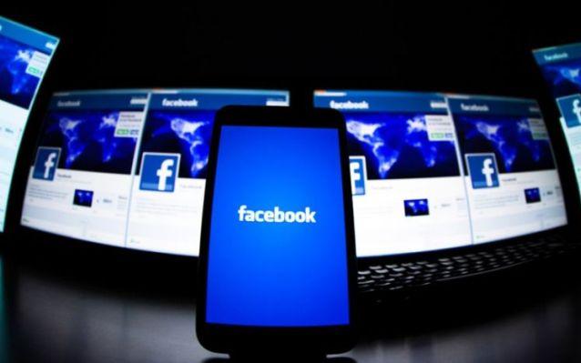 Facebook se pronuncia tras la caída de su página y otros servicios a nivel mundial