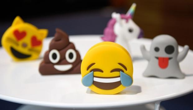 Día Mundial del Emoji: la cara sonriente con lágrimas es el más tuiteado
