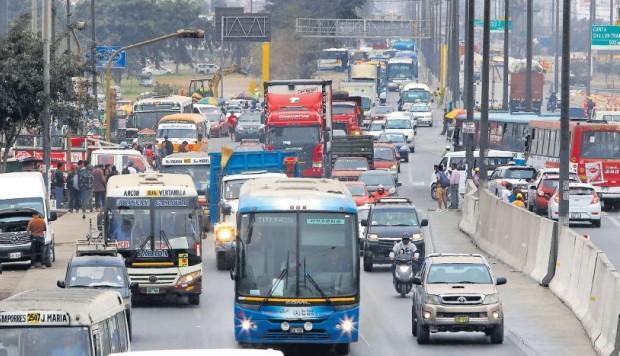 Gobierno autoriza transferencia de hasta S/ 1'323,000 a favor de la ATU