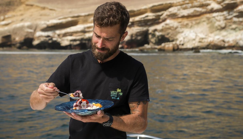 Cinco restaurantes para disfrutar del mejor ceviche, según el chef Luciano Mazzetti
