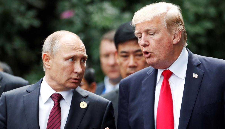 Putin y Trump se reunirán en Osaka para hablar de Venezuela, Corea del Norte e Irán