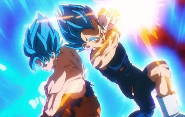 'Dragon Ball Super: Broly' es nominada a los Premios de la Academia Japonesa de Cine   VIDEO