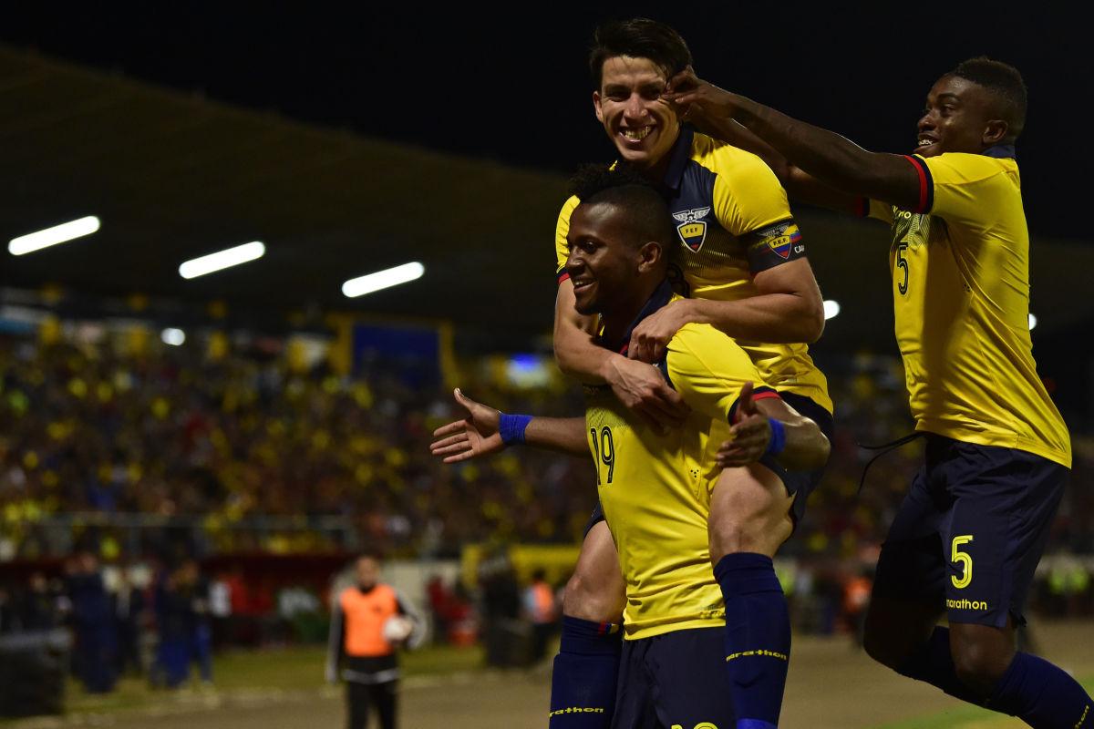 Hoy, Ecuador vs. Trinidad y Tobago en vivo: seguir online y en directo el amistoso FIFA - Diario Depor