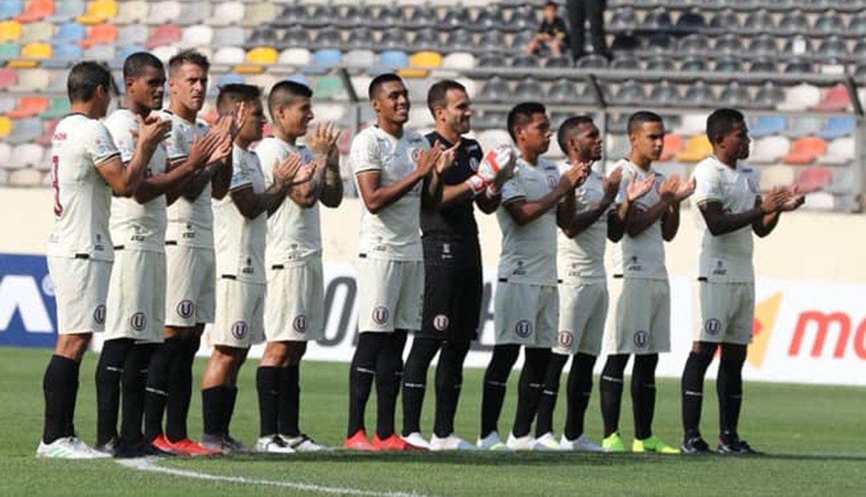 Universitario fue goleado 4-0 por César Vallejo en el Monumental