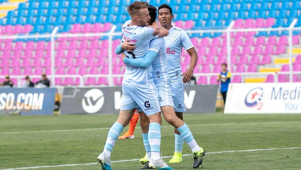 Real Garcilaso venció a Unión Comercio por el Torneo Clausura y mantiene chances de clasificar a la Copa Sudamericana 2020 - El Comercio - Perú
