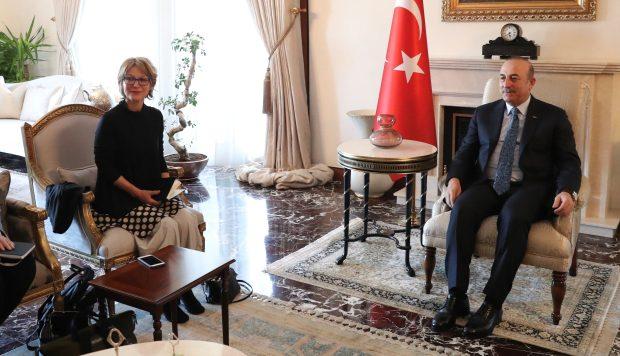 Jamal Khashoggi | Asesinato de Khashoggi es investigado por relatora de la ONU en Turquía