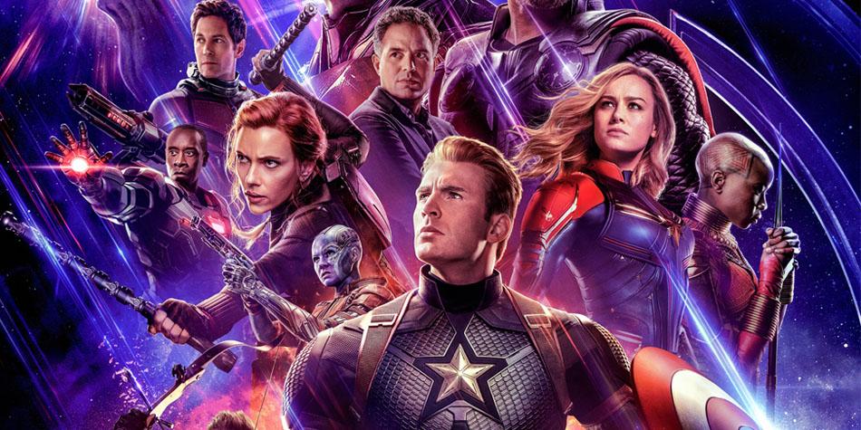 'Avengers Endgame': los héroes sobrevivientes protagonizan los nuevos pósters individuales | FOTOS