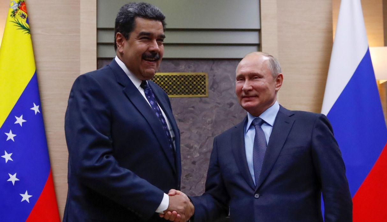 Vicecanciller de Rusia llega a Venezuela para estrechar relación estratégica
