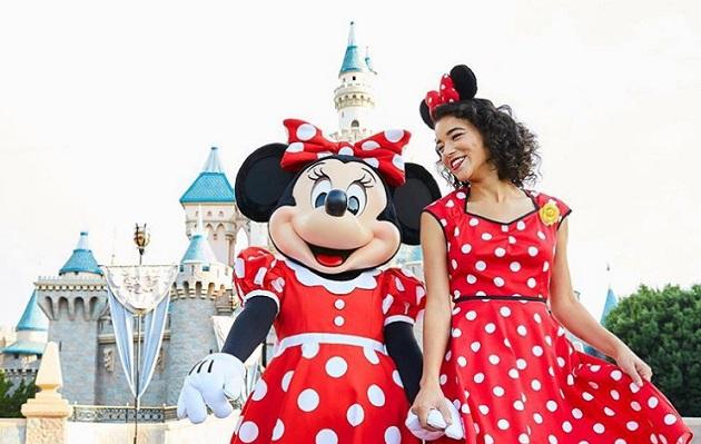 Disney busca personas para trabajar y vivir en sus parques