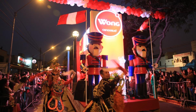 Gran Corso de Wong se realizará el domingo y esto debes saber