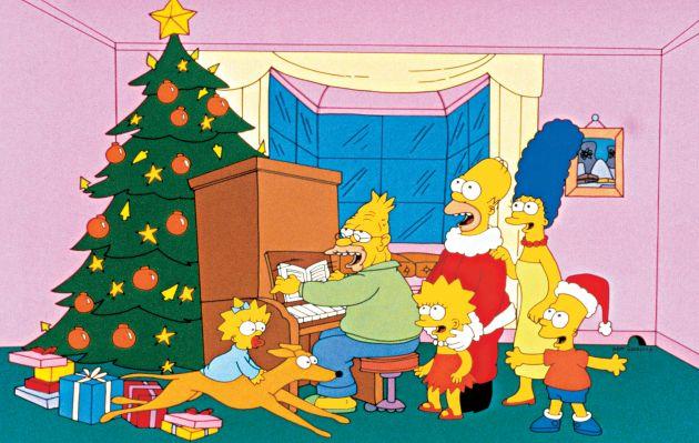 'Los Simpson': FOX transmitirá una temporada por día durante todo mayo