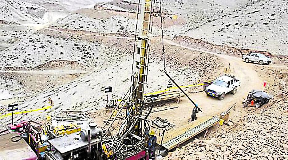 Gobierno Regional de Arequipa lamenta entrega de licencia del proyecto Tía María