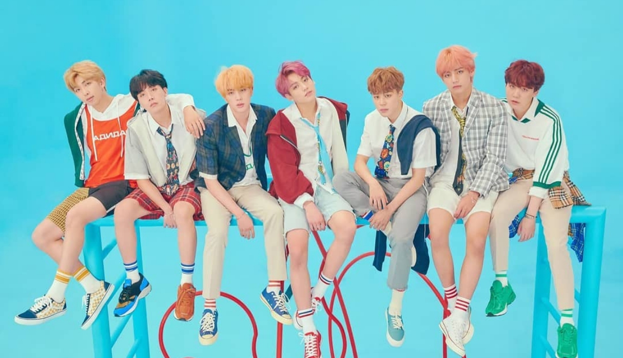 BTS y Zara Larsson estrenan su nuevo tema 'A Brand New Day' | FOTOS Y VIDEO