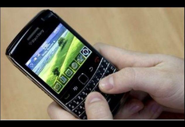Blackberry le dice adiós a los teléfonos móviles