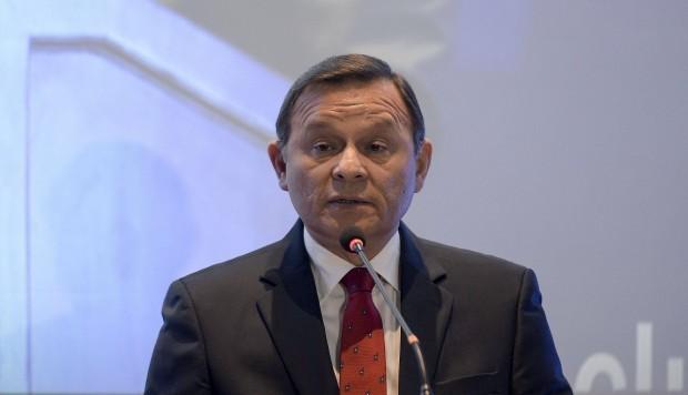 Popolizio participará en reuniones del Consejo de Seguridad de la ONU