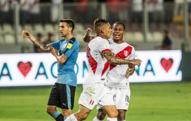 Perú vs. Uruguay: árbitro brasileño dirigirá los cuartos de final de la Copa América 2019