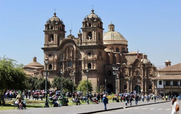 San Valentín: ofertas para viajar al interior del Perú por el Día del Amor