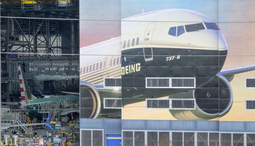Todo lo que debes saber del Boeing 737 MAX 8 tras el accidente en Etiopía