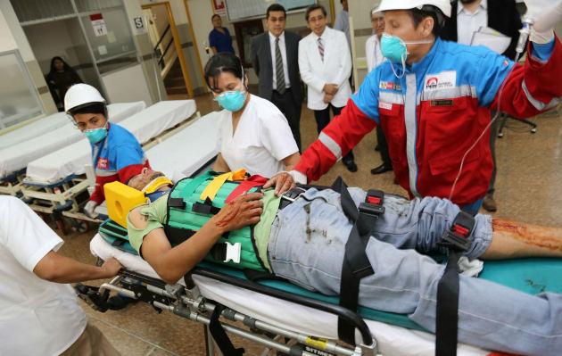 Hospitales y clínicas no deben exigir DNI, pago ni trámite alguno en una emergencia