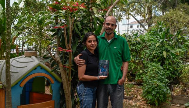 El calvario que sufren los enfermos en Venezuela por la crisis