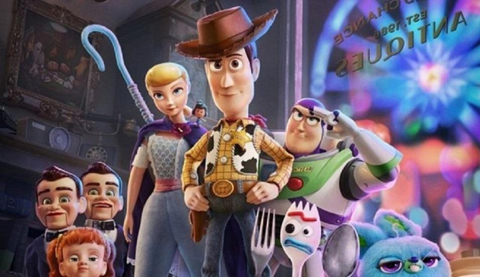Asi Fue Como Pixar Cambio Las Reglas Del Juego En La Industria De