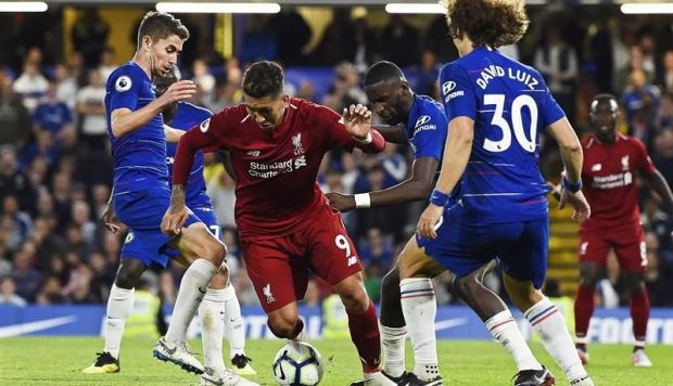 Image Result For Chelsea Vs Liverpool En Vivo En Linea