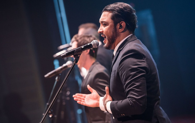 """""""Tenores y Sopranos"""", una explosión de voces de Sonidos del Mundo en el Gran Teatro Nacional"""