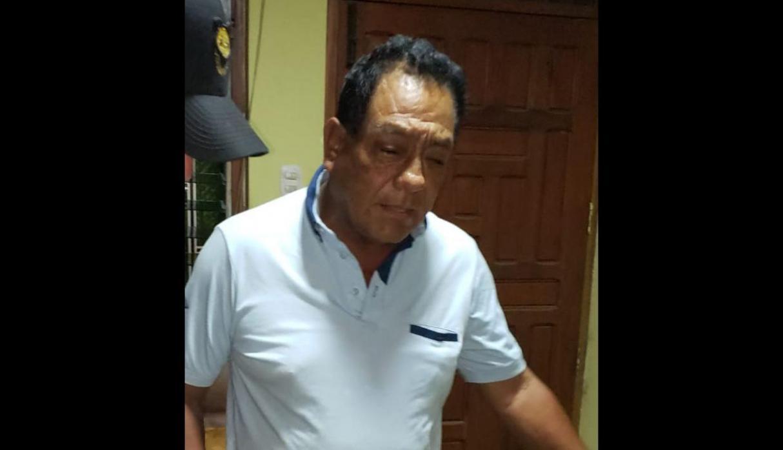 Lambayeque: desarticulan red criminal 'El Tumi de Oro' encabezada por un ex alcalde   FOTOS