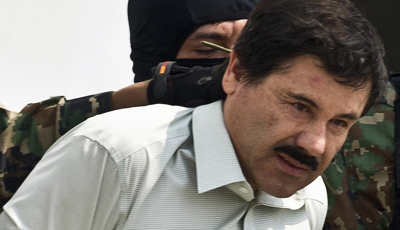 El Chapo Guzmán, de la cima gracias al narcotráfico a la penumbra de por vida | PERFIL