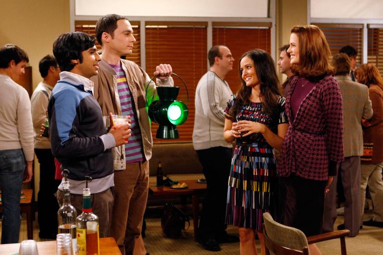 """""""The Big Bang Theory"""": Danica McKellar se despide de la serie de televisión en Instagram"""