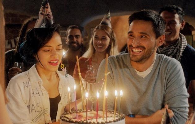 Movistar estrena la serie peruana 'Un día eres joven'