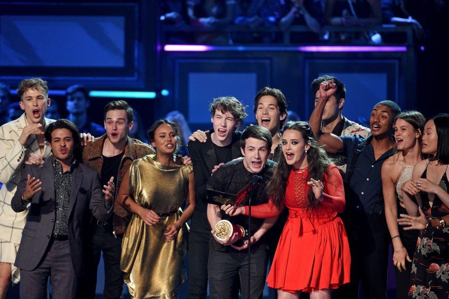 MTV Awards: Esta es la lista de ganadores