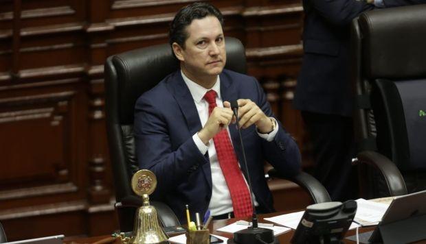 Nuevo Perú no descarta apoyar reelección de Salaverry en el Congreso