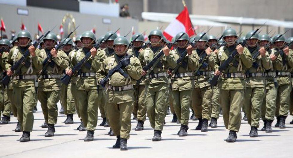 Fuerzas Armadas: modifican reglamento de la ley de ascensos de los oficiales NNDC   PERU   GESTIÓN