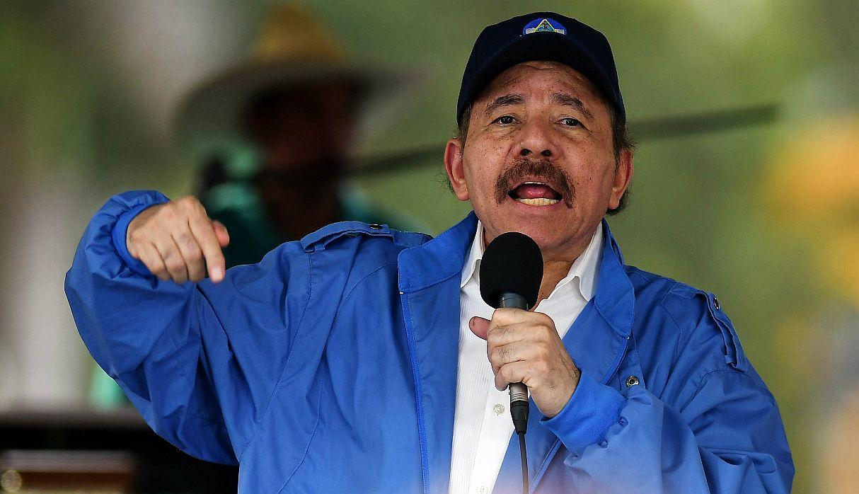 """Oposición rechaza """"Ley de Amnistía"""" propuesta por el presidente Daniel Ortega en Nicaragua"""