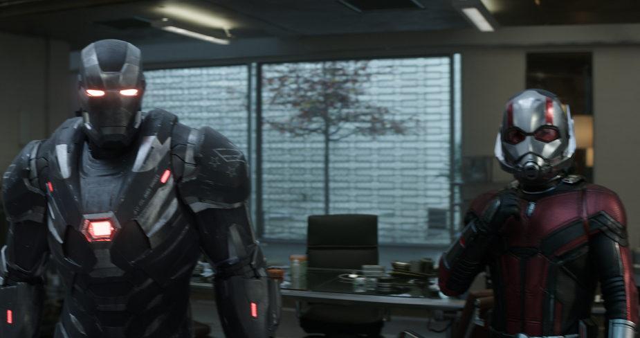 'Avengers: Endgame' rompe récords en preventa de entradas en Latinoamérica