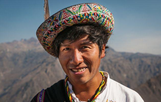 Fiestas Patrias: ¿cuál es la composición genética de los peruanos?