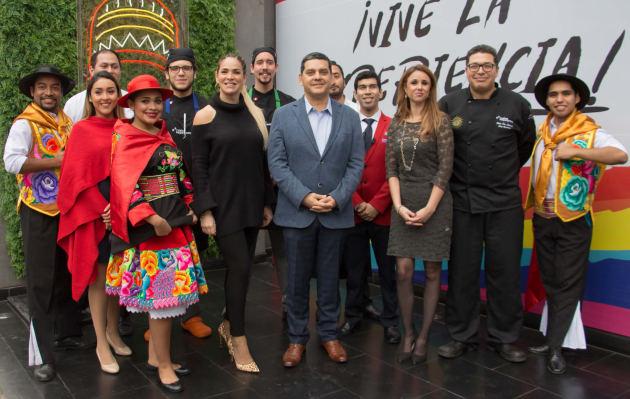 Peruvian Experience, un espacio que promueve la peruanidad con tecnología, diversión y gastronomía