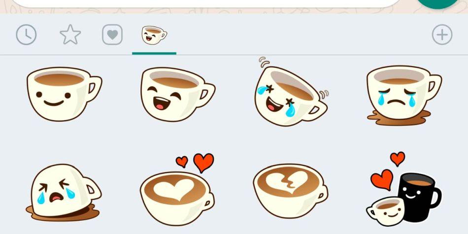 Stickers De Whatsapp Conoce Cuales Son Los Mas Divertidos Que