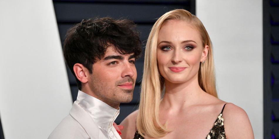 Joe Jonas y Sophie Turner: La historia de amor del Jonas Brothers y de la actriz de Game of Thrones