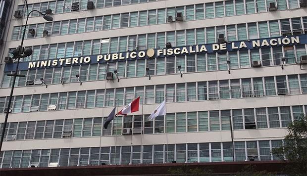 Poder Judicial evaluará suspensión del fiscal supremo Sandro Paredes