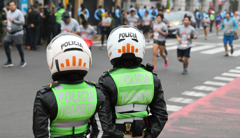 Lima 2019: más de 23 mil policías brindarán seguridad durante Juegos Panamericanos