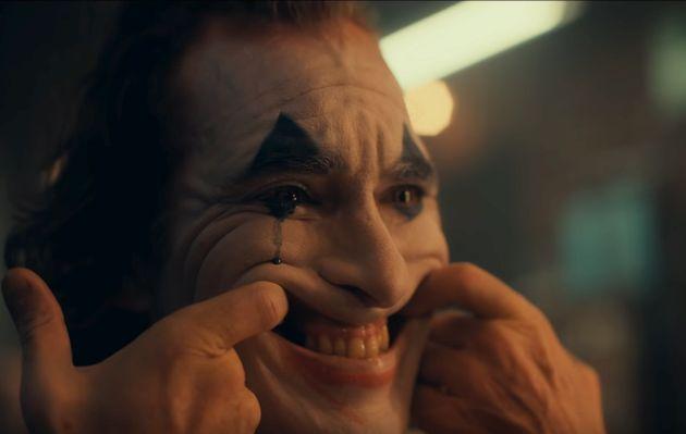 Empire muestra portadas protagonizadas por el Joker de Joaquin Phoenix | FOTOS
